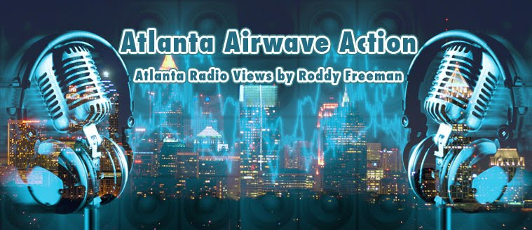 Atlanta Airwave Action