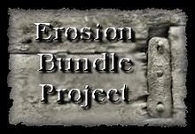 Erosion Bundles