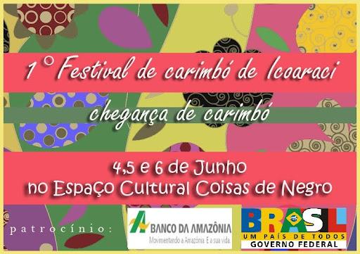 Festival de Carimbó de Icoaraci