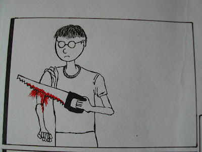 hands,mama,cartoon,webcomic,drawing,art