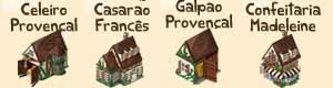 Construções Vila Francesa