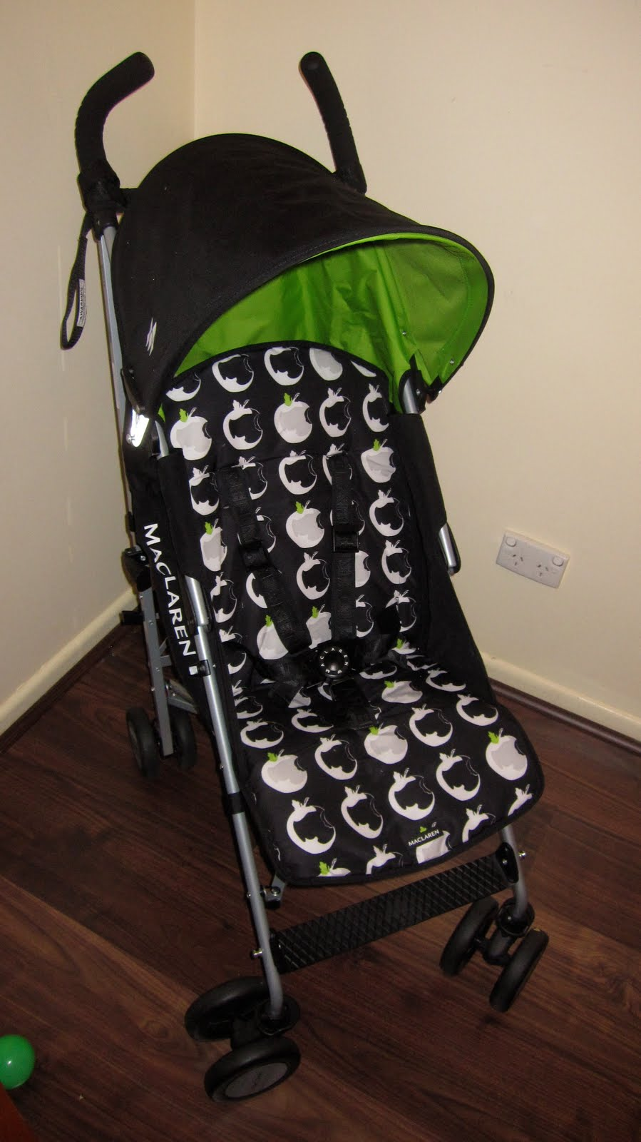 how to make a pram liner