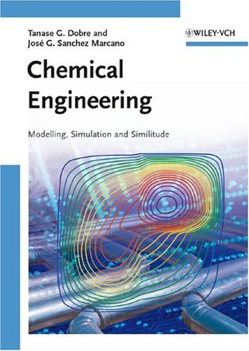 Chemical Engineering foundations of modern biology and chemistry