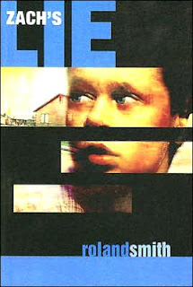 zachs lie Zach's lie by roland smith august 30, 2012 by catherine l rate this list:  activities for this list: practice answer a few questions on each word on this list.