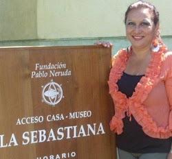 Fundación Pablo Neruda