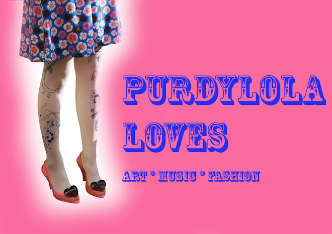 Purdylola Loves