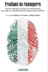 Frantumi da Ricomporre di Antonino Leone.