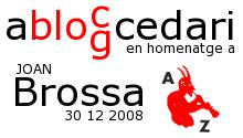 el logo de l'homenatge