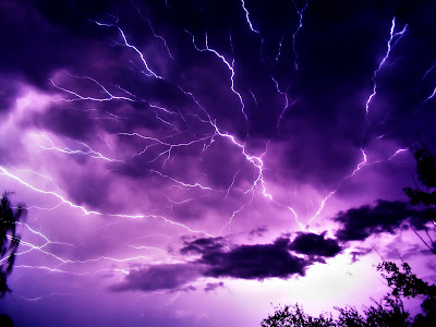 hd wallpapers. Lightning HD Wallpapers