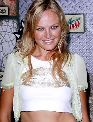 Blonde Hair Pictures. Malin Akerman Blonde Hair
