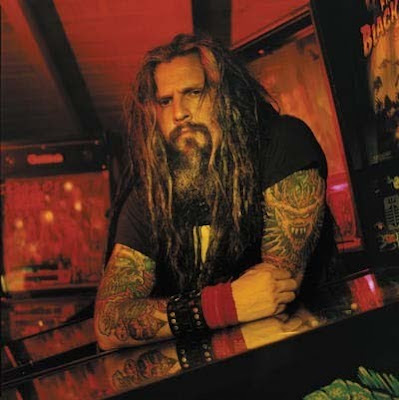 Rob Zombie Tattoos