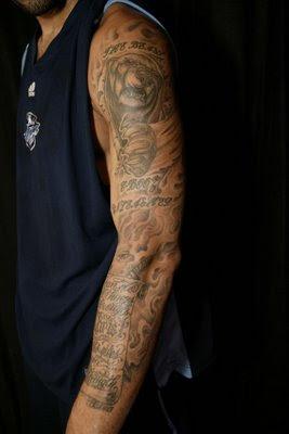tattoo celebrity