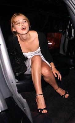 Keira Knightley Feet Starlight Celebrity