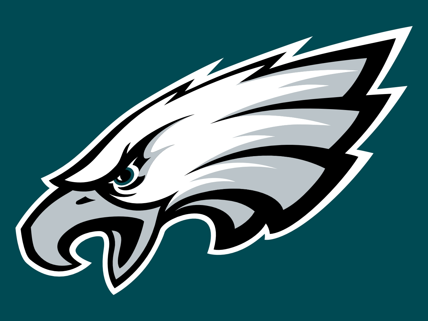 1365 x 1024 183 245 kb 183 jpeg philadelphia eagles logo