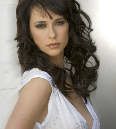 Site Blogspot  Fantasia Hairstyles 2010 on My Blog  Jennifer Love Hewitt Hair