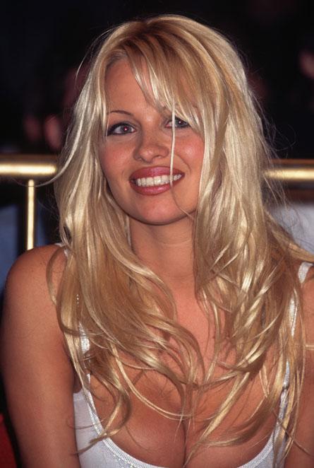 Pamela Anderson hot photo gallery