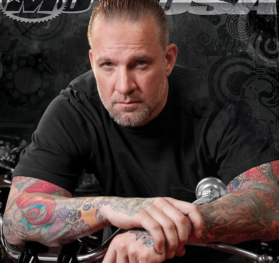 jesse james tattoo pics photos joannerendell