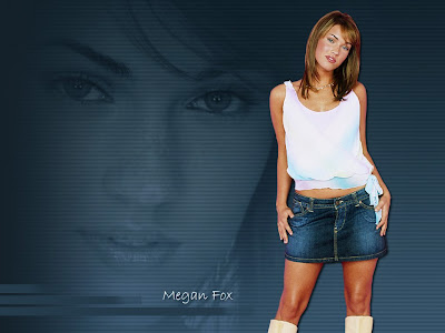megan fox wallpaper. megan fox wallpaper.