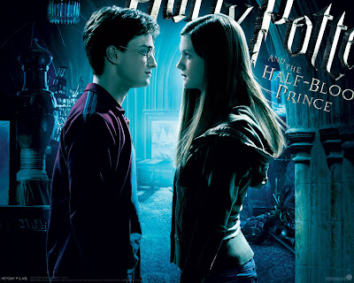 harry potter 6 wallpaper. Harry Potter and the