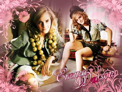 emma watson wallpapers in harry potter. Emma Watson Wallpapers