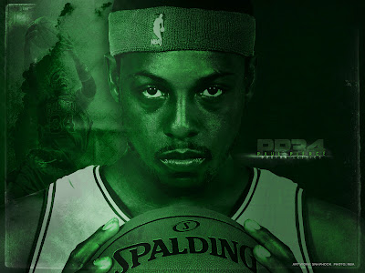 celtics wallpapers. 2008-09 Celtics Wallpapers