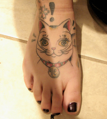 cheshire cat tattoos. Cat Tattoos