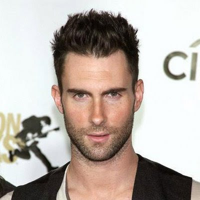 Men's hair styles 2009 will fall into two distinct categories: rocker and
