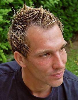 hairstyles  haircuts short spiky mens hairstyles short