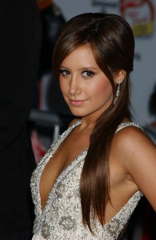 Ashley Tisdale Public image and personal life