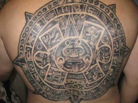 torbo galleries aztec tattoos. Black Bedroom Furniture Sets. Home Design Ideas