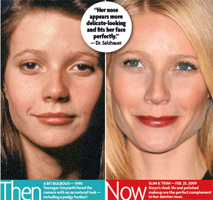 gwyneth paltrow 2 Now And Then: The 10 Hottest MILFS of the Decades 