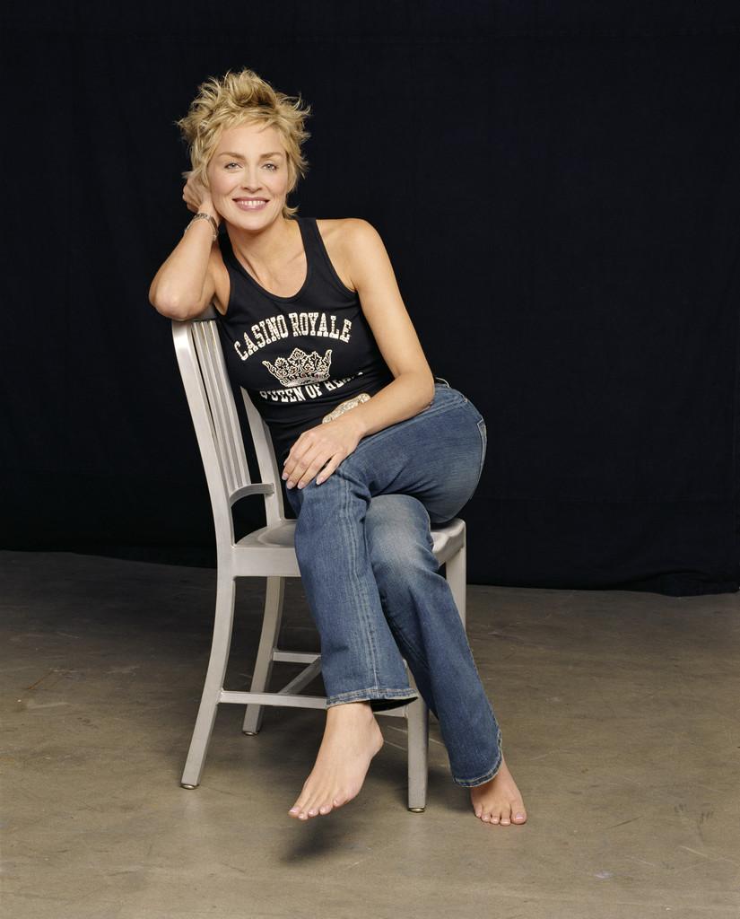 Feet Sharon Stone nude (86 photos), Hot