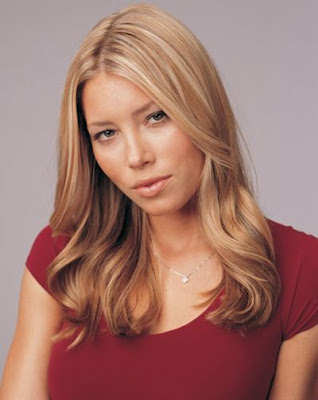 jessica biel hair color 2010. Jessica Biel Blonde Hair