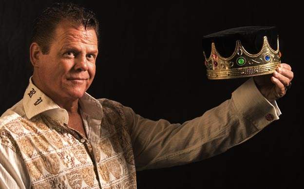 "Jerry ""The King"" Lawler is"
