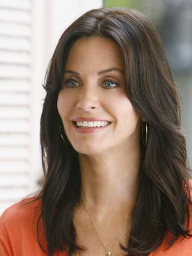 Courtney Cox - Images