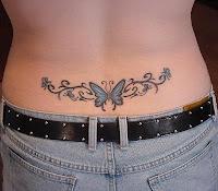 Cute butterfly artwork
