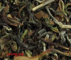 oolong tea benefit