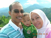 Our 3rd Anniversary 2008