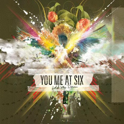 You Me At Six - Hold Me Down Album. Posted February 9th, 2010 at 11:21AM