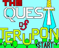 The Quest of Terupon walkthrough