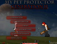 My Pet Protector 2 walkthrough