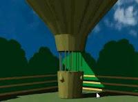 Balloon Escape walkthrough