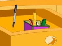 Homework Escape walkthrough