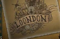 Loondon walkthrough
