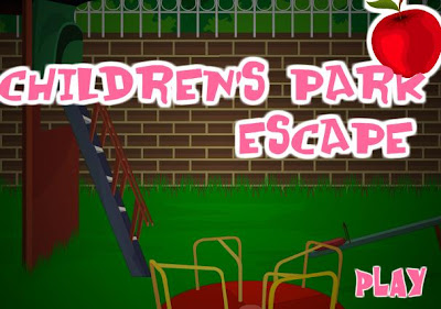 Children's Park Escape walkthrough