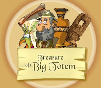 Treasure of Big Totem walkthrough