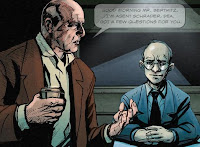 Breaking Bad: The Interrogation walkthrough