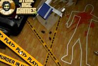 Murder in Hotel walkthrough