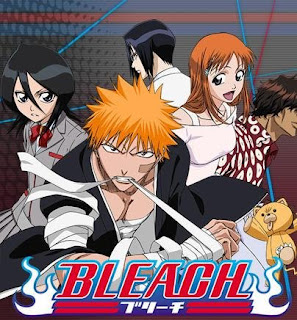 watch Bleach ep. 225, english subbed