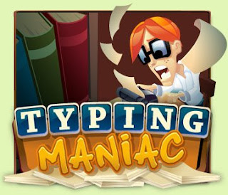 Play Typing Maniac